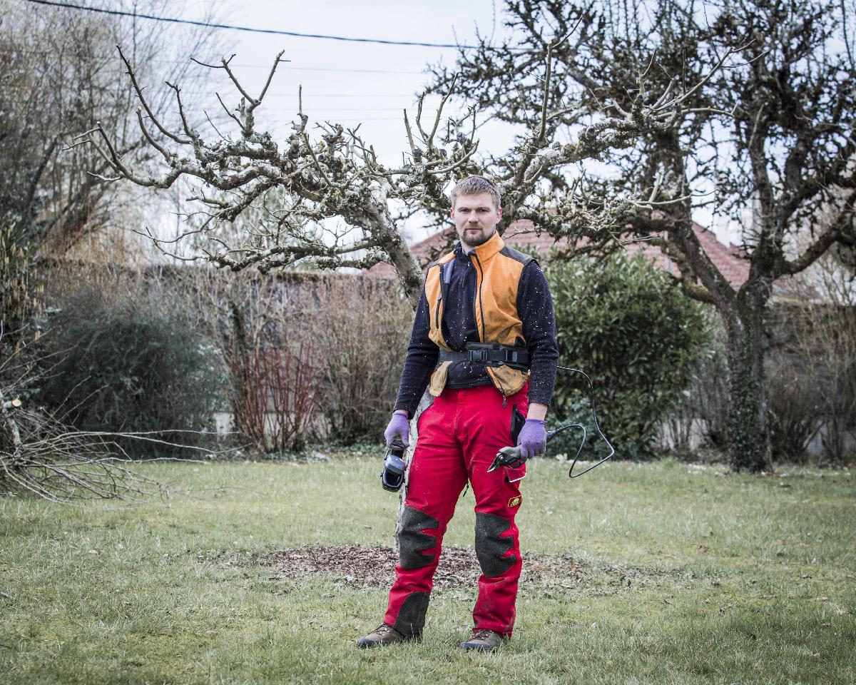Avenirs ruraux – Travail des Jeunes en zone de grande ruralité