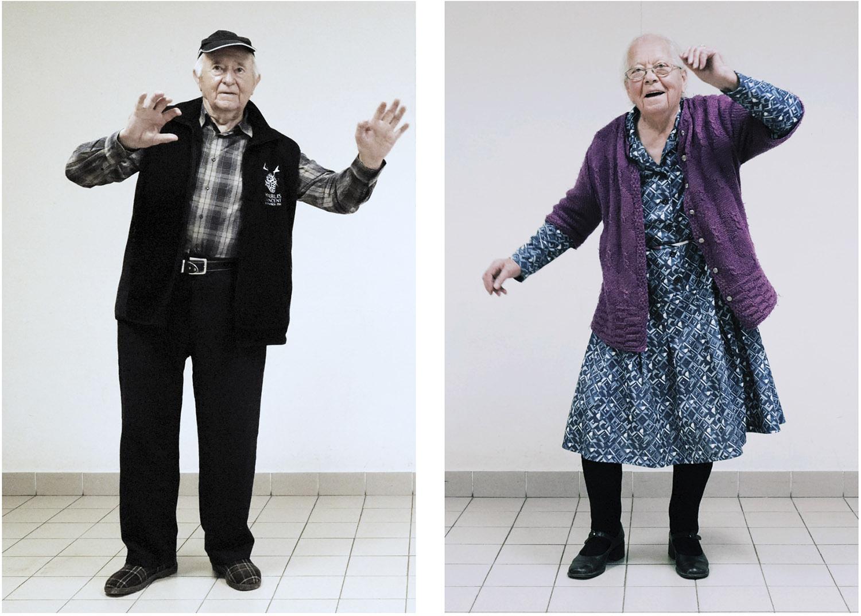 Denis Odette Dance